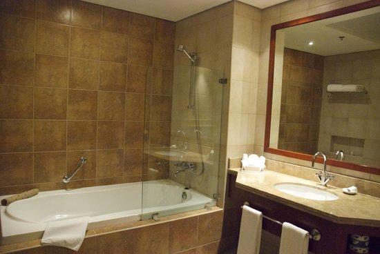 JA Oasis Beach Tower: Spare Bathroom