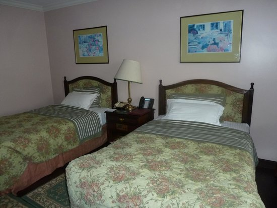 Windsor Golf Hotel and Country Club: Bedroom