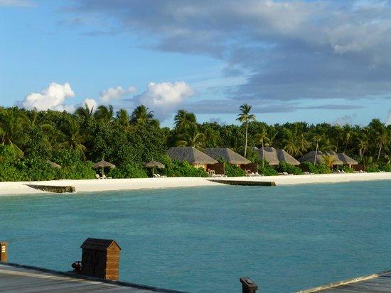 Restaurant - Picture of Veligandu Island Resort & Spa, Veligandu - TripAdvisor