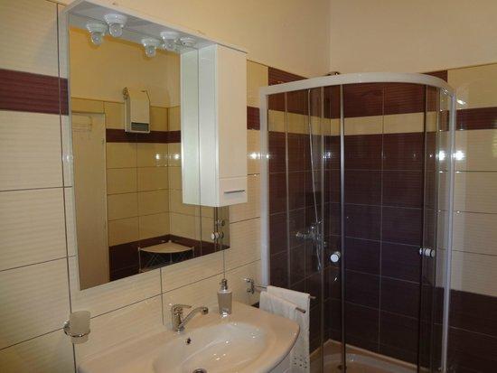 Rooms & Apartments Matkovic: Ванная комната