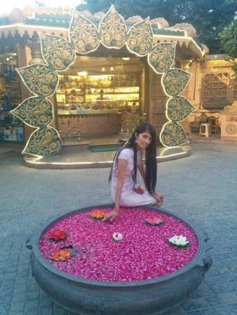 Kingdom of Dreams: Paan Shop