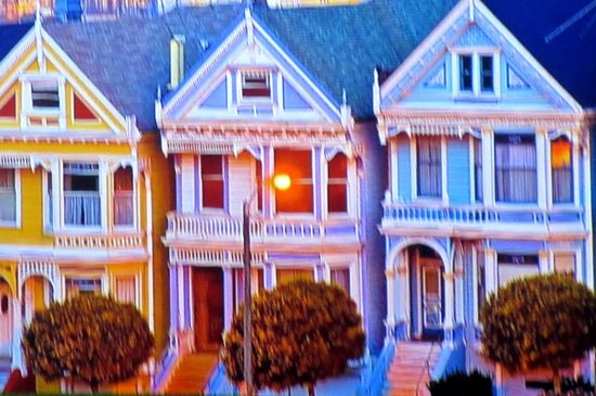 Queen Anne Victorians