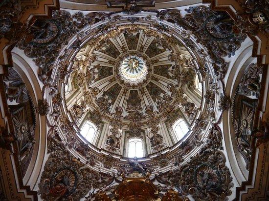 Cathedral Santa Maria de Tudela
