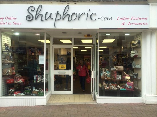 Shuphoric Shoes & Accessories
