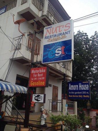 Nut's Restaurant