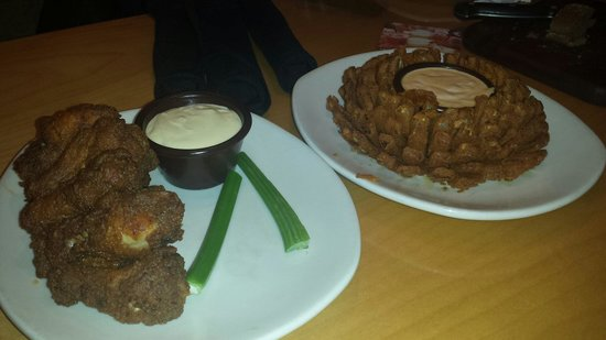 Outback Steakhouse - BH Shopping
