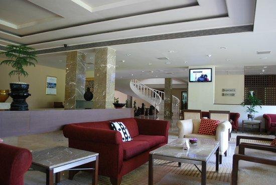 Radisson Jass Hotel Khajuraho: hotel