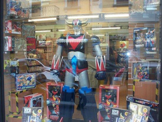 Yamato Shop