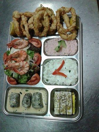 Restaurant acropolis oostende restaurantbeoordelingen for Acropolis cuisine