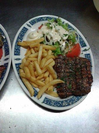 Restaurant Acropolis