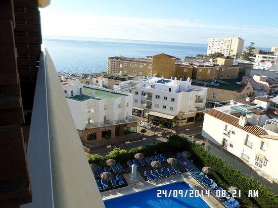 Gran Cervantes by Blue Sea: poolside ocean view