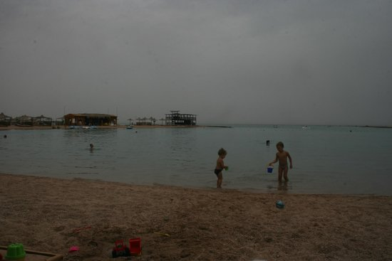 LABRANDA Club Makadi: Пляж