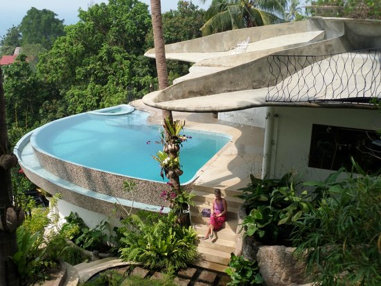 Monkey Flower Villas: Monkey Flower Villa