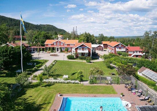 Hotel Jarvsobaden