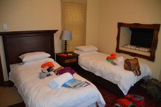 Opikopi Guest House: Schlafzimmer der Kinder