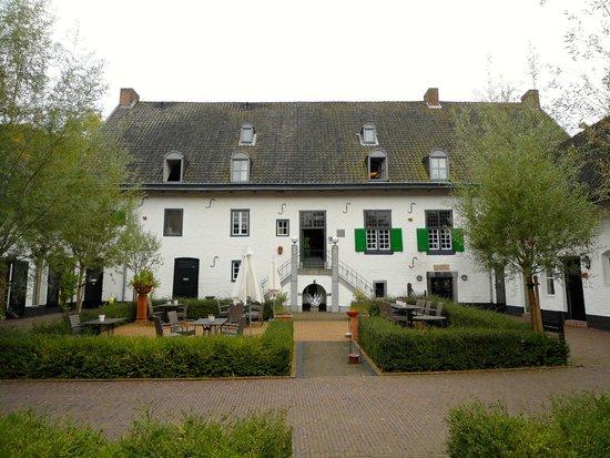 Winselerhof: Gebäude