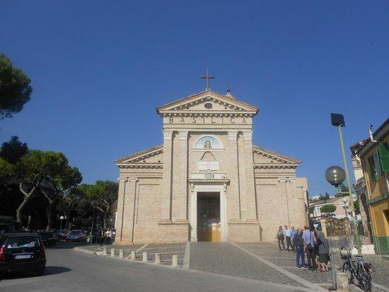 Basilica della Madonna dei Sette Dolori