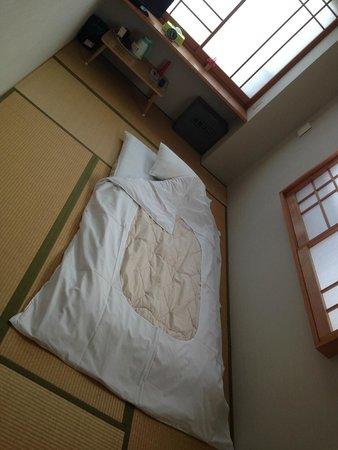 Family Inn Saiko: Room