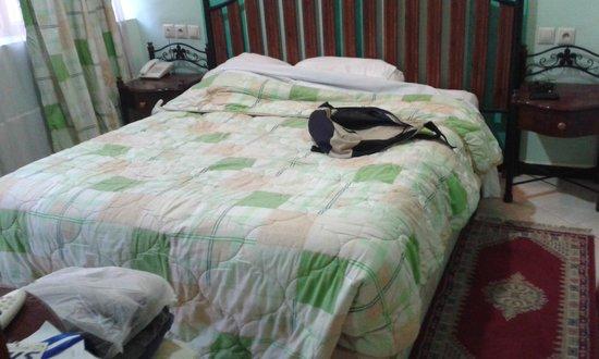 Hotel Perla: Chambre n°103