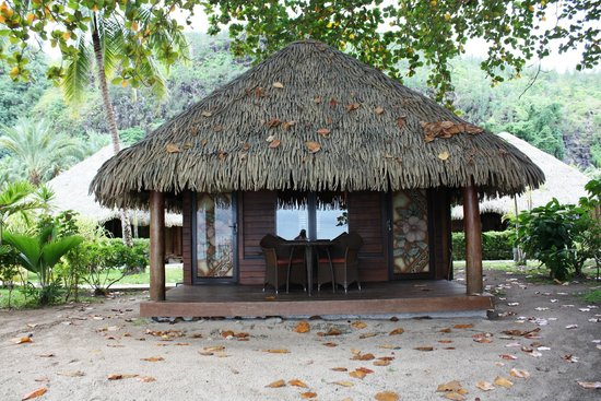 bungalow plage de luxe photo de relais mahana huahine tripadvisor. Black Bedroom Furniture Sets. Home Design Ideas