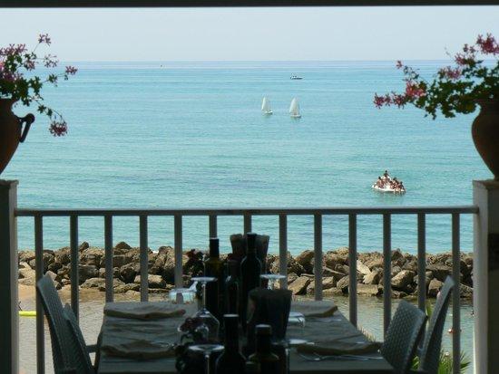 Al Gabbiano Hotel sul Mare