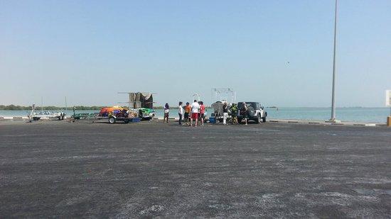Al Khor Qatar  city images : Al khor beach Foto van Paddle Qatar, Doha TripAdvisor