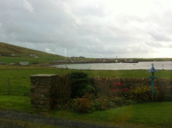 Quoy of Houton: View from Puffin Quoy