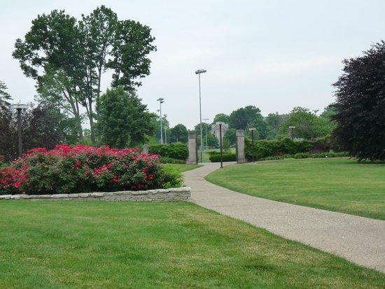 Indiana University : 3