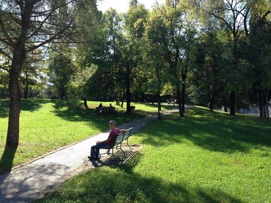 Parco XXV Aprile