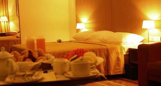 Alisa Hotels North Ridge: room