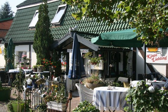 Gasthaus Klaps Liebling