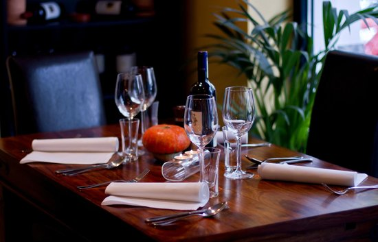 Rosario´s Restaurant