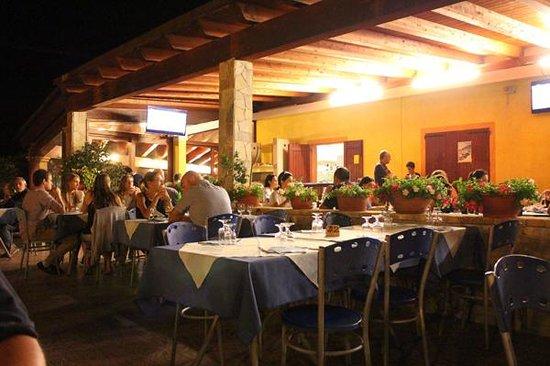 Pizzeria Market Da Palmira