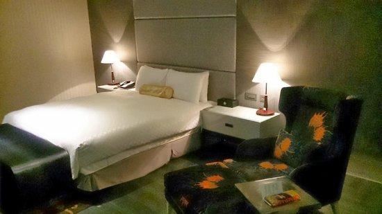 Mirage Hotel : Bed