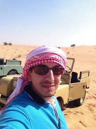 Visites Guidées Dubai