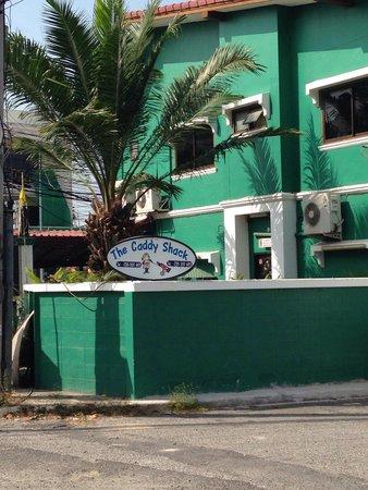 Caddyshack Pattaya