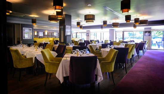 Marco Pierre White Steakhouse Bar & Grill Cambridge