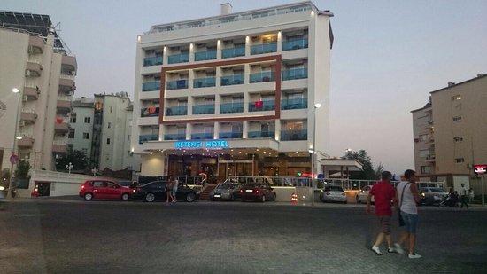 Photo of Ketenci Hotel Marmaris