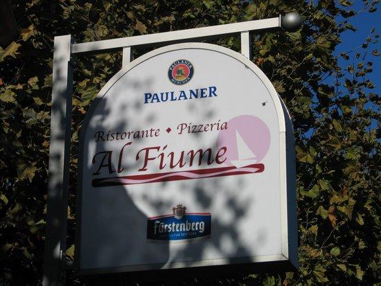 Al Fiume: Macht schon Appetit !