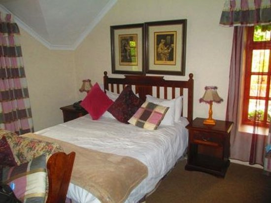 Lake Clarens Guest House: room 2