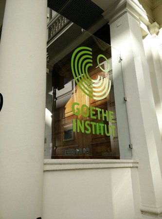 ‪Goethe Institute‬