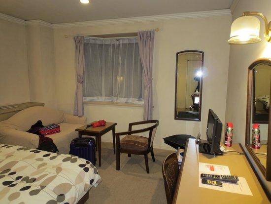 Hotel Lagent Zao
