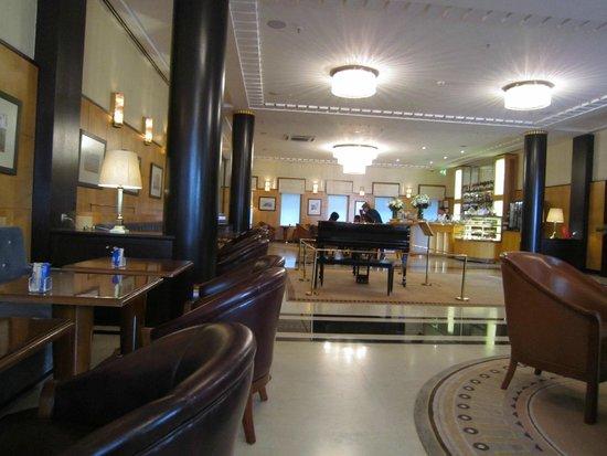 Pera Museum Cafe: Cafe