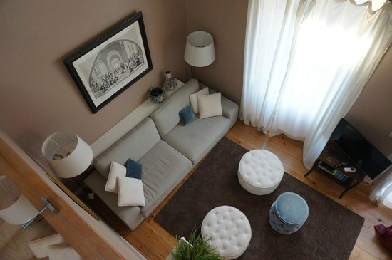 Casa Amora Guesthouse : Номер