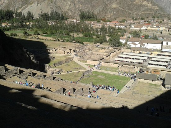 MamaSara Hotel: Machu Picchu