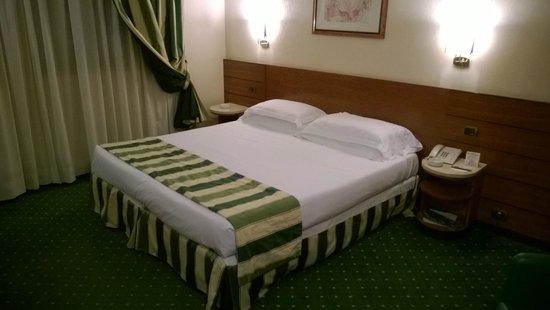 BEST WESTERN Hotel Mirage: room