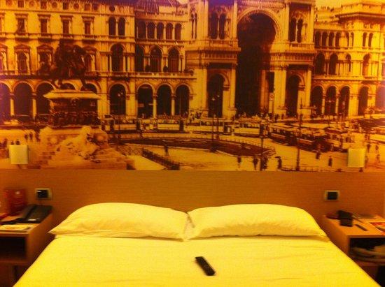Hotel La Spezia - Gruppo MiniHotel : Quarto