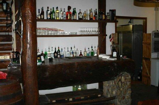 Vida Loca : bar