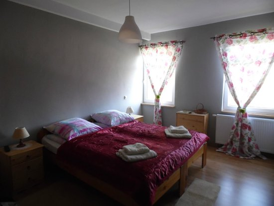 Maurin Agrotourism Accommodation
