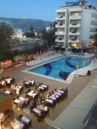 Prestige Hotel & Apart